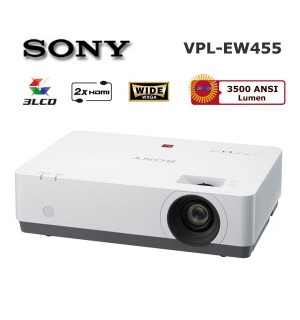 Sony VPL-EW455 HD Projeksiyon Cihazı