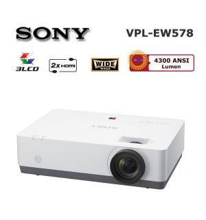 Sony VPL-EW578 HD Projeksiyon Cihazı