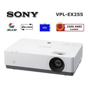 Sony VPL-EX255 Projeksiyon Cihazı