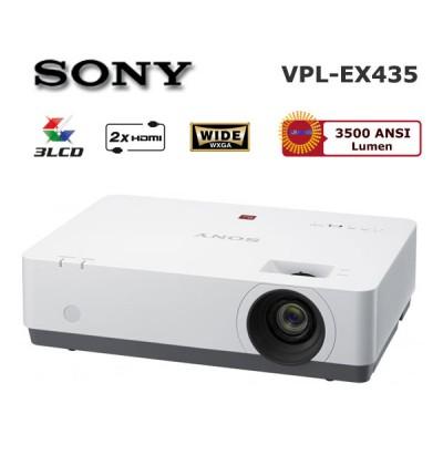 SONY VPL-EX435 Projeksiyon Cihazı