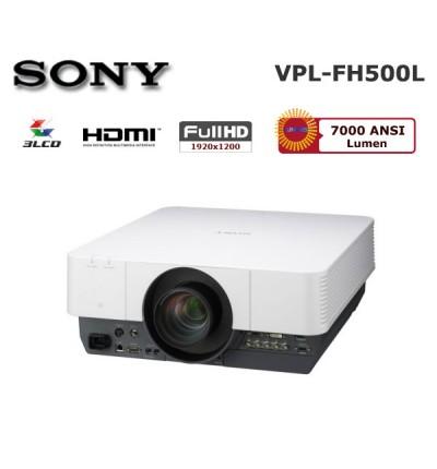 Sony VPL-FH500L Projeksiyon Cihazı