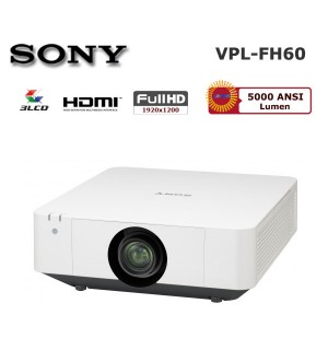 Sony VPL-FH60 Projeksiyon Cihazı