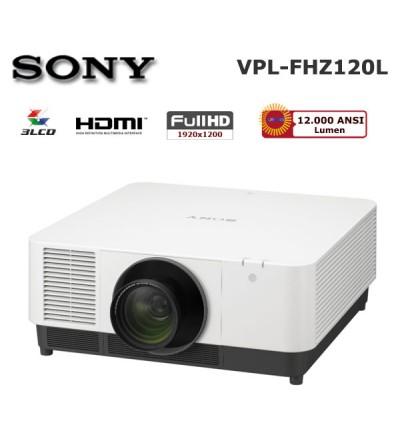 Sony VPL-FHZ120L Lazer Projeksiyon Cihazı