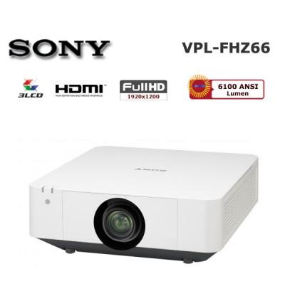 Sony VPL-FHZ66 Lazer Projeksiyon Cihazı