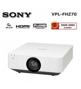 Sony VPL-FHZ70 Lazer Projeksiyon Cihazı