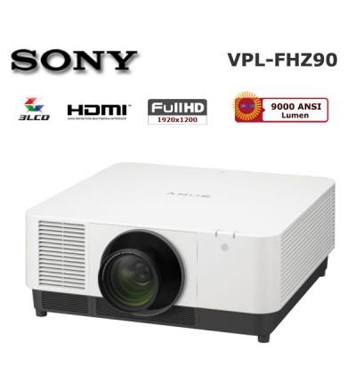 Sony VPL-FHZ90 Lazer Projeksiyon Cihazı