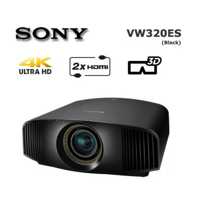 Sony VPL-VW320ES-B Projeksiyon Cihazı