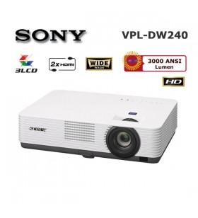 Sony VPL-DW240 Projeksiyon Cihazı