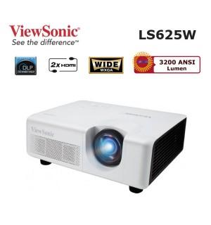 Viewsonic LS625W Lazer HD Projeksiyon Cihazı