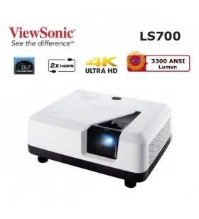 Viewsonic LS700 4K Lazer Projeksiyon Cihazı