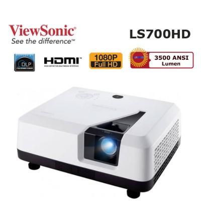 Viewsonic LS700HD LAZER Projeksiyon Cihazı