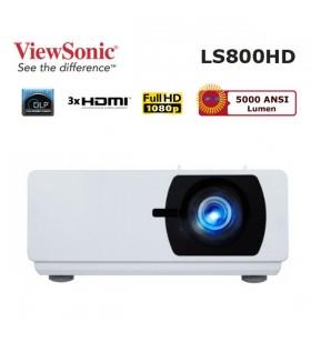 Viewsonic LS800HD Projeksiyon Cihazı