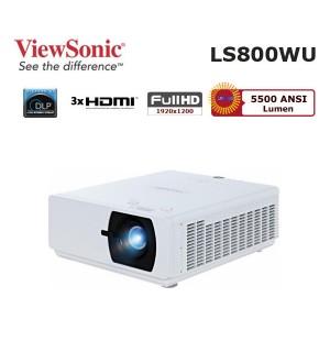 Viewsonic LS800WU Projeksiyon Cihazı