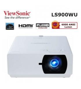 Viewsonic LS900WU LAZER Projeksiyon Cihazı