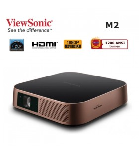 Viewsonic M2 Mini Led Projeksiyon Cihazı