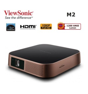 Viewsonic M2 Mini Led Projeksiyon Cihazı