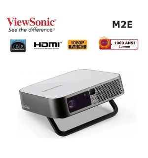 Viewsonic M2E Mini Led Projeksiyon Cihazı