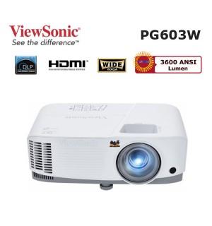 VIEWSONIC PG603W Projeksiyon Cihazı
