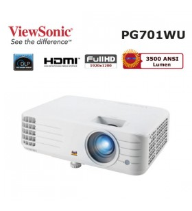 Viewsonic PG701WU Projeksiyon Cihazı