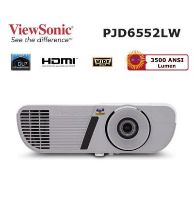 Viewsonic PJD6552LW HD Projeksiyon Cihazı