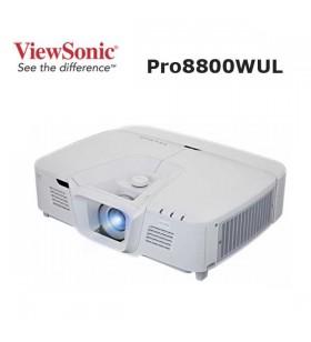 Viewsonic PRO8800WUL Projeksiyon Cihazı