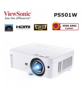 Viewsonic PS501W HD Projeksiyon Cihazı