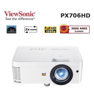 VIEWSONIC PX706HD Projeksiyon Cihazı
