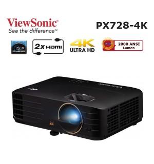 Viewsonic PX728-4K Projeksiyon Cihazı