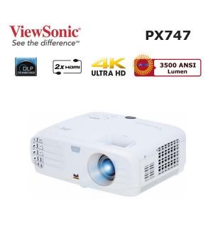 VIEWSONIC PX747 4K Projeksiyon Cihazı