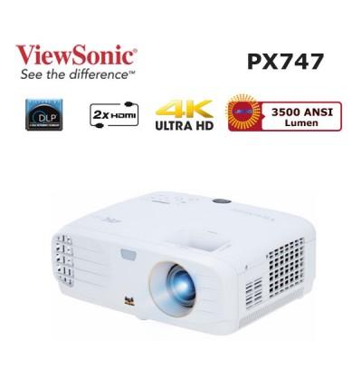 VIEWSONIC PX747 Projeksiyon Cihazı