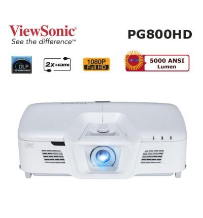 VIEWSONIC PG800HD Full HD Projeksiyon Cihazı