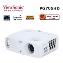 VIEWSONIC PG705HD Full HD Projeksiyon Cihazı
