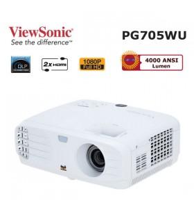 VIEWSONIC PG705WU Full HD Projeksiyon Cihazı