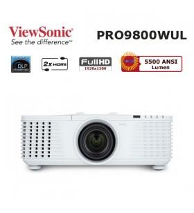 VIEWSONIC PRO9800WUL Full HD Projeksiyon Cihazı