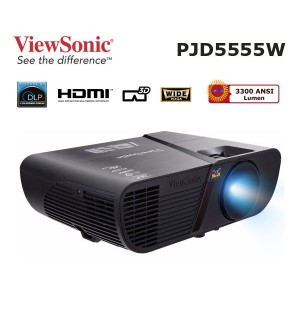 Viewsonic PJD5555W Projeksiyon Cihazı