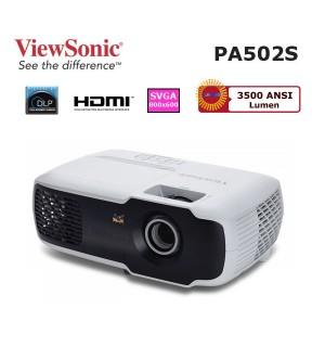 VIEWSONIC PA502S Projeksiyon Cihazı