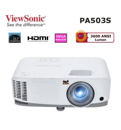 VIEWSONIC PA503S Projeksiyon Cihazı