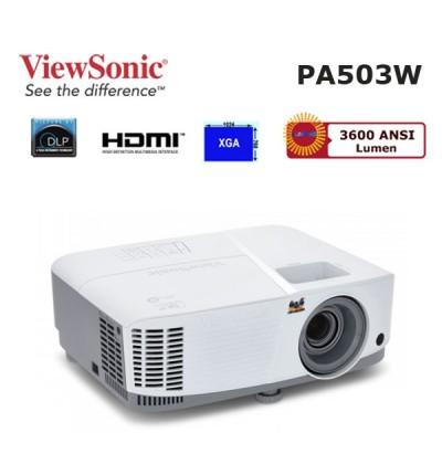 VIEWSONIC PA503W HD Projeksiyon Cihazı