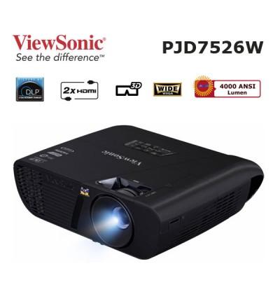 Viewsonic PJD7526W HD Projeksiyon Cihazı