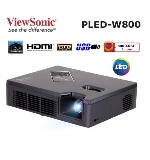 Viewsonic PLED-W800 Led Projeksiyon Cihazı