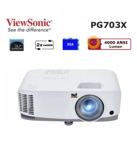 Viewsonic PG703X Projeksiyon Cihazı