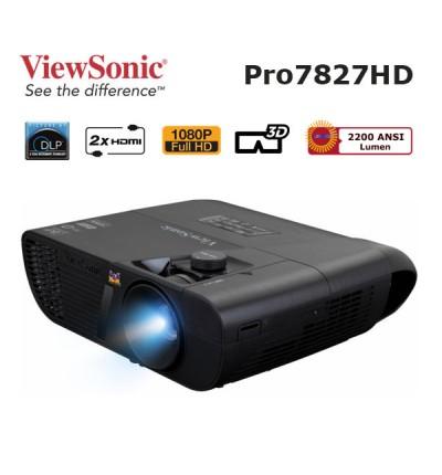 Viewsonic Pro7827HD FULL HD Projeksiyon Cihazı