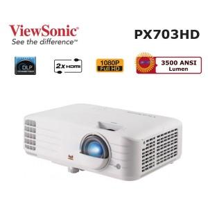 Viewsonic PX703HD FHD Projeksiyon Cihazı