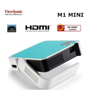 Viewsonic M1 Mini LED Projeksiyon Cihazı