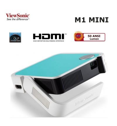 Viewsonic M1 Mini LED Projeksiyon Cihazı