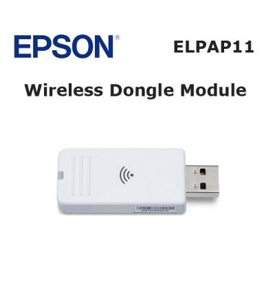 EPSON ELPAP11 Kablosuz Bağlantı Adaptörü USB