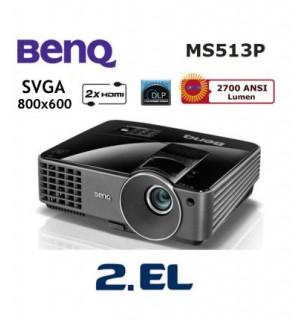 BENQ MS513P İkinci El Projeksiyon Cihazı