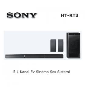 SONY HT-RT3 Ev Sinema Ses Sistemi 5.1 Kanal