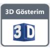 3D Projektörler