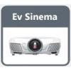 Home Cinema Projektörleri